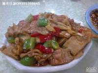 清雅轩饭店(南六中路店)