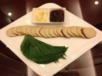 仙品茶馆私房菜