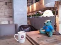漫咖啡(铁西店)