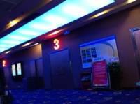 建设电影院