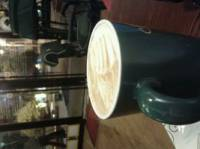 SPR Coffee 春天咖啡