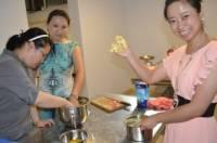 长春家庭烘焙坊