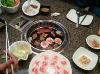 汉拿山韩国料理(河西步步高店)