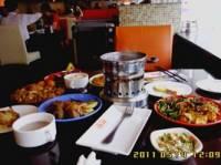 树食代自助餐厅(五一广场店)
