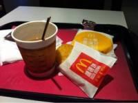 麦当劳(宽城万达店)