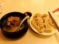 大娘水饺(长沙北站店)