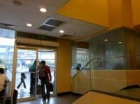 麦当劳(菜园坝火车站店)