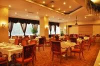 丽苑大酒店郁金香西餐厅