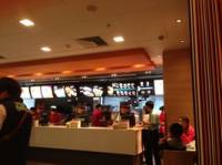 麦当劳(中心广场店)