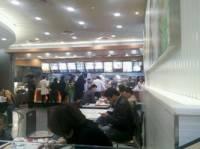 肯德基(江北机场店)