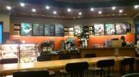 星巴克咖啡(万达广场店)