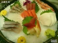 海之乡日本料理(人民路店)