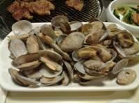 明月烧烤韩国料理