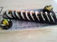 幸福的紫菜包饭(安盛广场店)