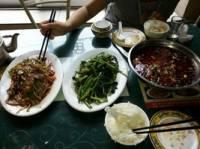 川菜园饭庄(凌水路店)