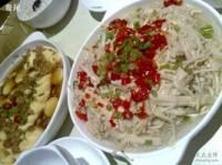 丽湖蒸菜(数码路店)