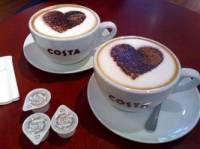 COSTA COFFEE(万和汇店)