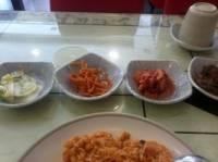幸福的紫菜包饭(珠江路店)