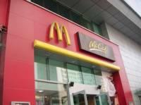 麦咖啡(西安路店)