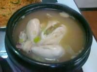 故乡家韩国料理(丹东街店)