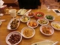 青瓦园传统韩国料理