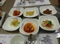 金达莱韩国料理(愉景花园店)