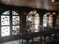 丝路楼兰西域风情餐厅