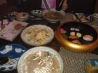 莲花亭日本料理