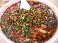 三峡川菜馆