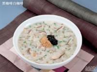 本粥拌饭(雍华庭店)