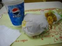 华莱士炸鸡汉堡(长安上沙店)