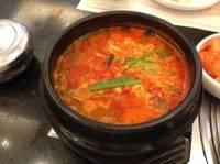 景喜宫韩国料理