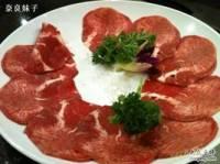 韩锦韩式烤肉