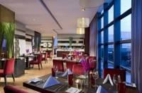 恒安瑞士大酒店咖啡厅