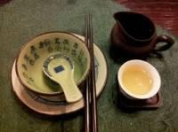 伯乐居茶艺馆(容桂店)