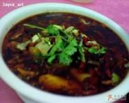 天府川菜馆(陈村店)