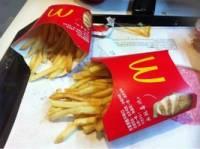 麦当劳(长乐机场店)