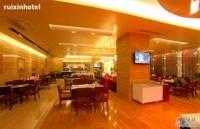 融景阁咖啡厅