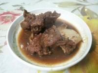 晋江阿平牛肉馆