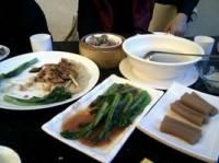 粤汁味港式茶餐厅