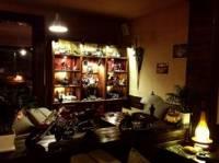 黑石咖啡馆