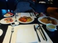铂尔曼酒店国际美食餐厅