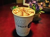 非韩印象美甲咖啡