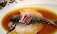 峡谷湾水鱼酒家