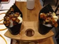 鱼旨寿司(花果园店)