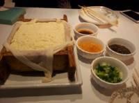 茉莉一号川菜