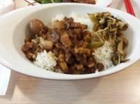 喜家德水饺(宣化街店)