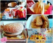 麦当劳(乐松店)