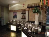 香格里拉大饭店咖啡苑