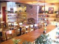雕刻时光咖啡厅